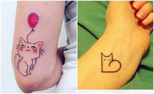 Hangi Kedili Dövmeyi Yaptırmalısın? |Test|