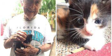 85 Yaşındaki Dedenin Eşinden Yıllardır Sakladığı Sevimli Sırrı