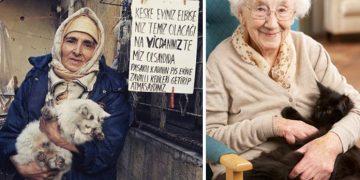 Yaşlandığınızda Mahallenin Kedili Teyzesi Olacağınızın 10 İşareti