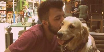 Burası Türkiye: Üniversite Öğrencisi Köpeği İçin Eski Sevgilisine Dava Açtı