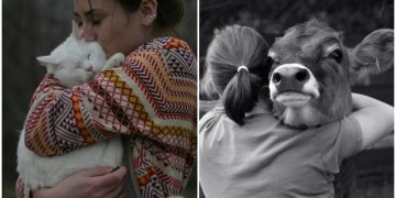 Gerçek Bir Hayvansever Dostunuz Olmasının Size Kazandıracağı 12 Güzel Özellik
