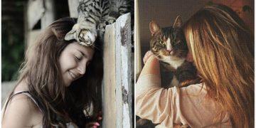 Kediler ile Yaşayan İnsanların Sahip Olduğu 9 Avantaj