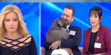 Alkışlanacak Hareket: Müge Anlı 4 Aylık Köpeğin Haczedilmesine Sessiz Kalmadı